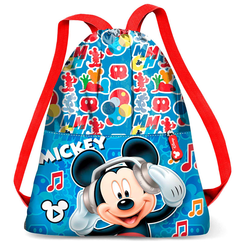 Disney Mickey Music gym bag 41cm
