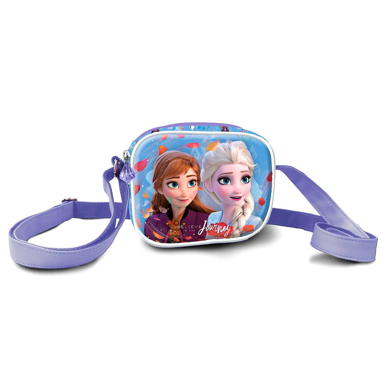 Disney Frozen 2 Journey 3D bag