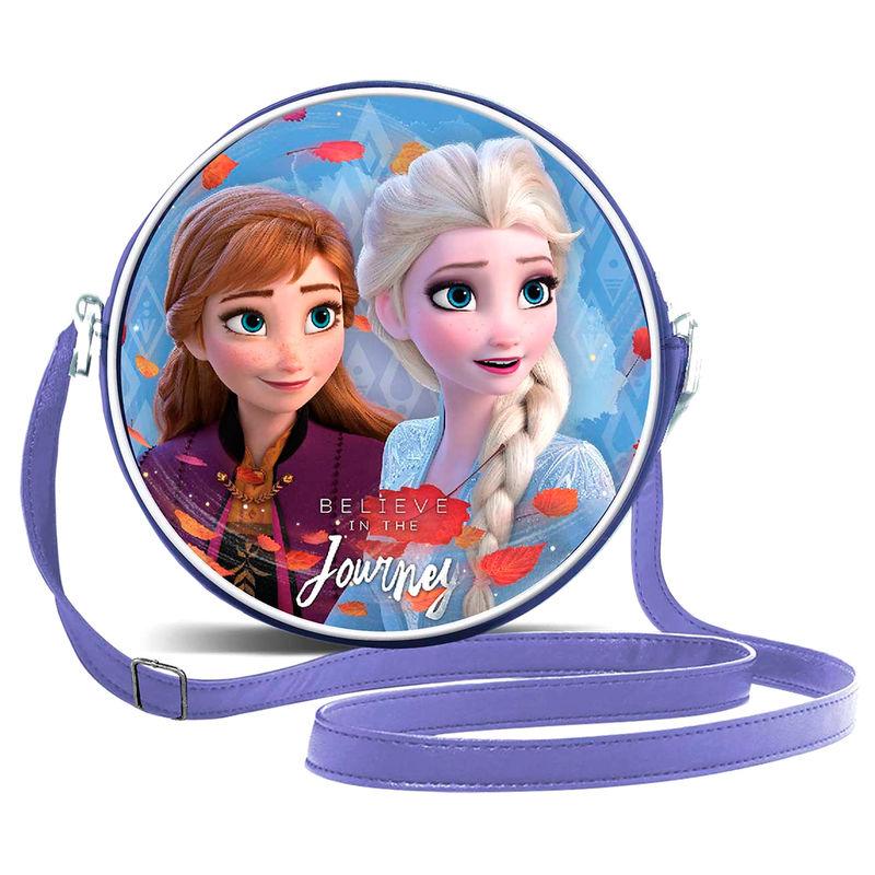 Disney Frozen 2 Journey 3D bag
