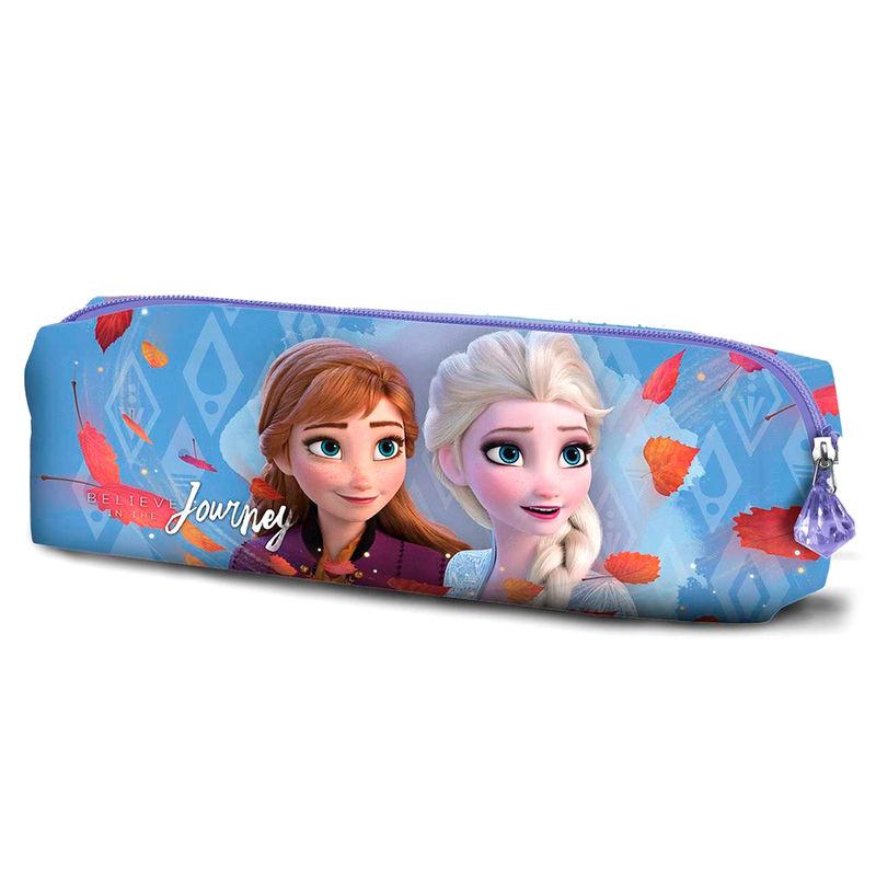 Disney Frozen 2 Journey pencil case