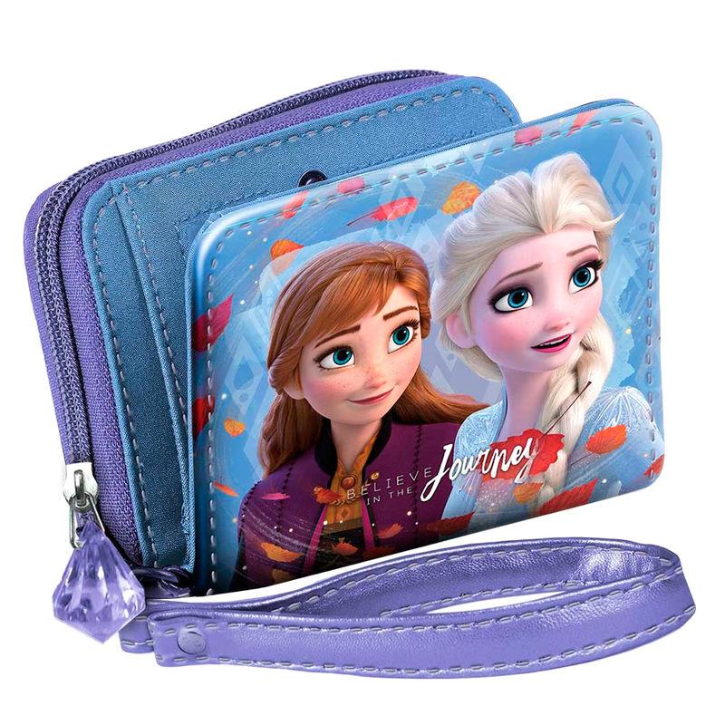 Disney Frozen 2 Journey wallet