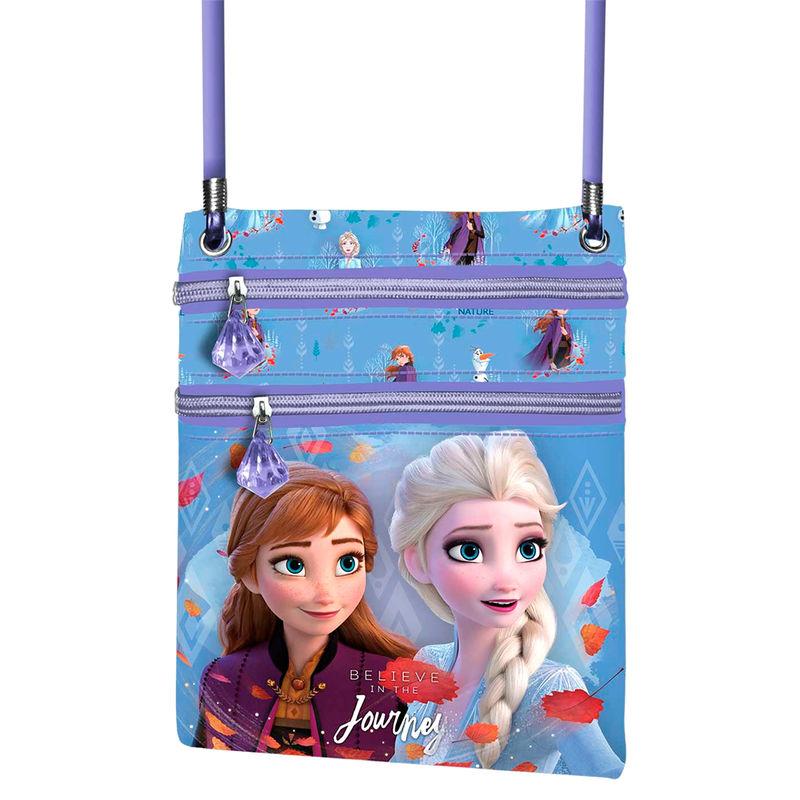 Disney Frozen 2 Journey Action bag