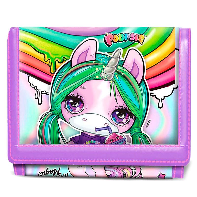 Poopsie Unicorn wallet