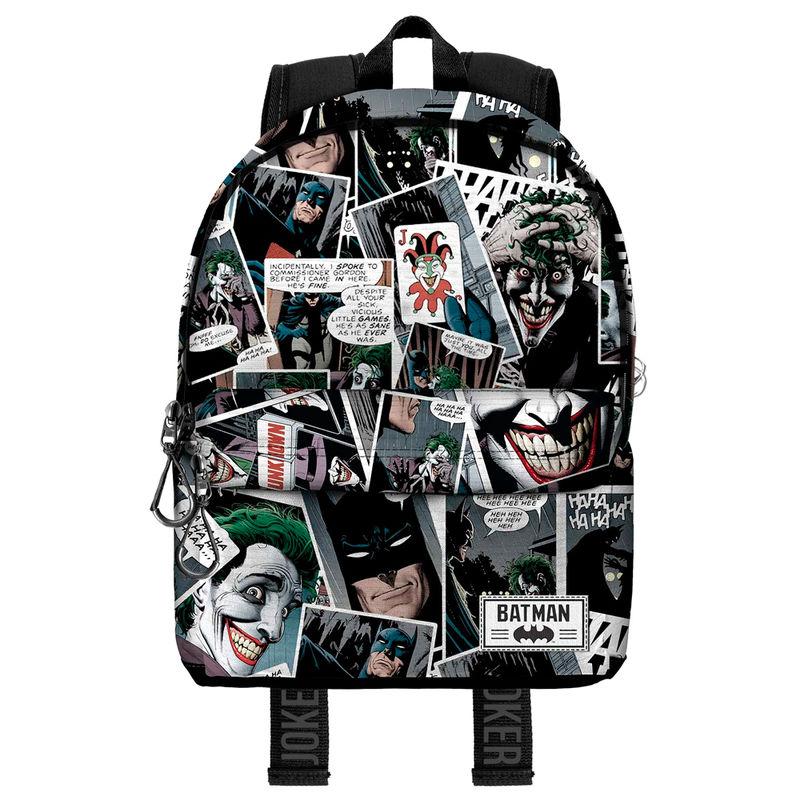 DC Comics Joker backpack 44cm