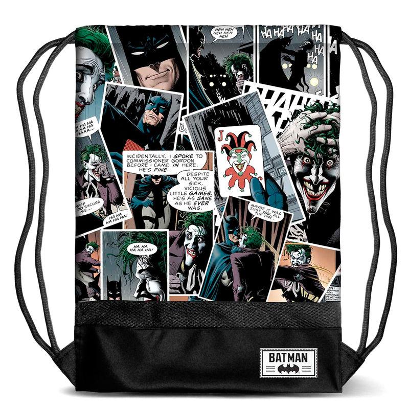 DC Comics Joker gym bag 48cm