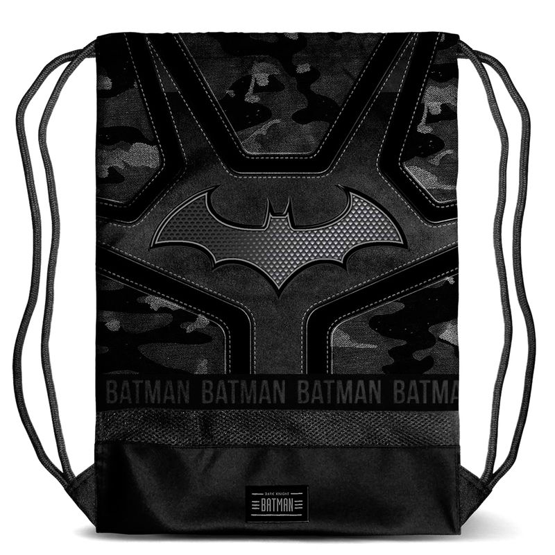 DC Comics Batman gym bag 48cm