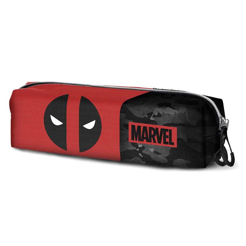 Marvel Deadpool pencil case