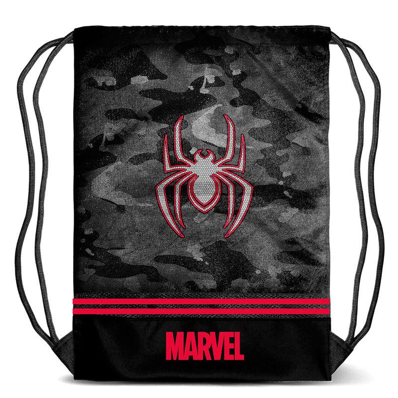 Marvel Spiderman gym bag 48cm