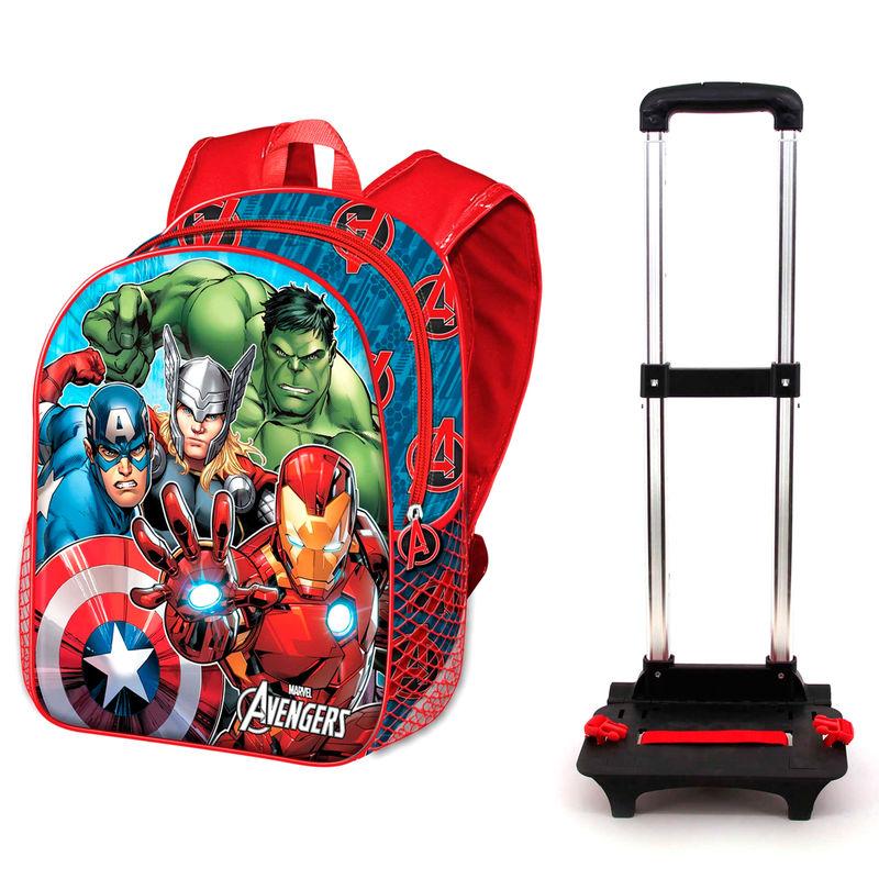 Marvel Avengers trolley 48cm