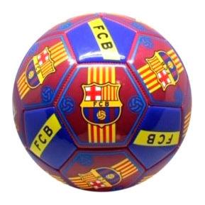 FC Barcelona ball