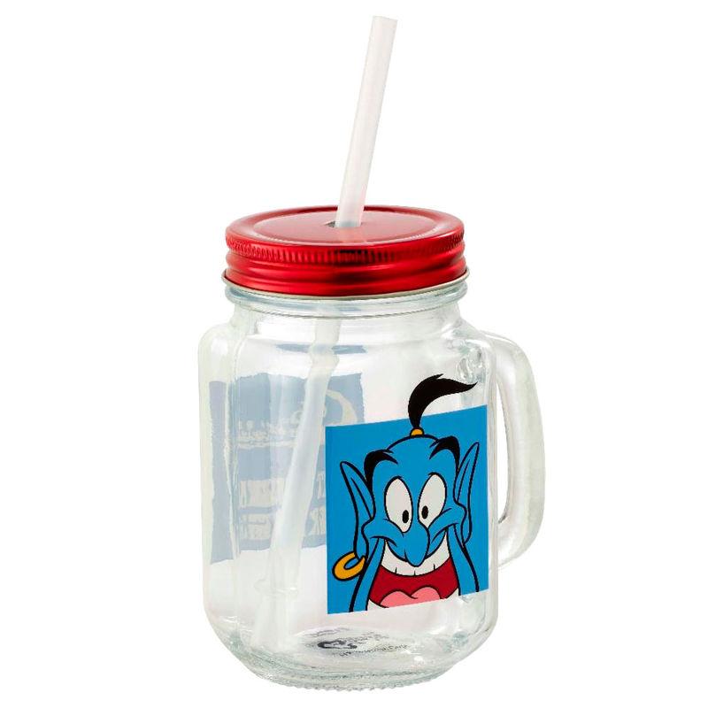 Disney Aladdin Genie jar