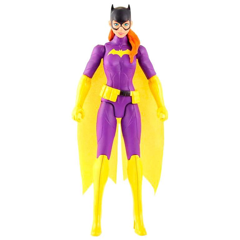 DC Comics Batman Batgirl Suit figure