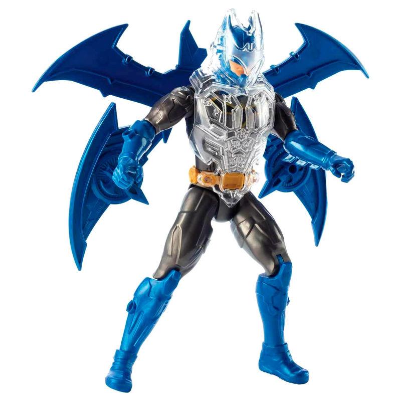 DC Comics Batman Battle Power Night Missions figure 30cm