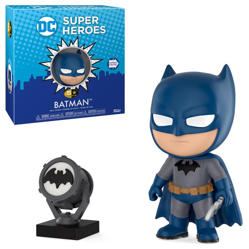 5 Star figure DC Classic Batman