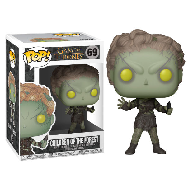POP figure Game of Thrones Children of the Forest