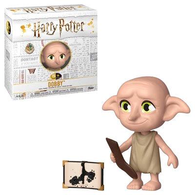 5 Star figure Harry Potter Dobby